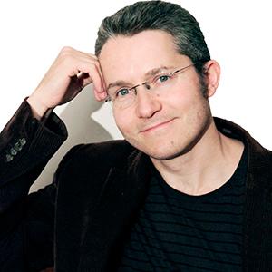 Laurent Bègue
